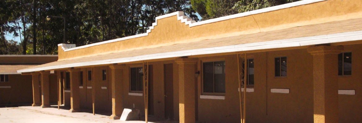 Furnished Apartments Nogales Az
